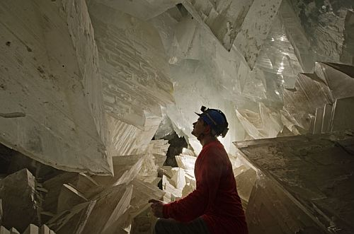 Giant Crystals