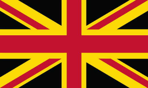 Non-Union Flag